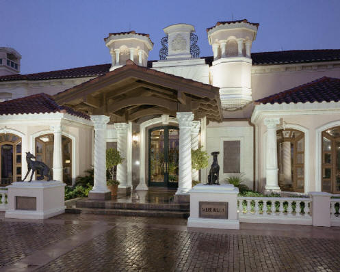 Architecture homes luxury mediterranean house plans for Luxury mediterranean home designs
